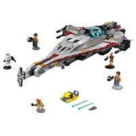 Disney The Arrowhead Playset by LEGO - Star Wars