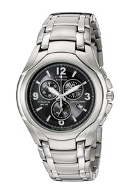 Citizen Men's Standard Titanium Eco-Drive Watch