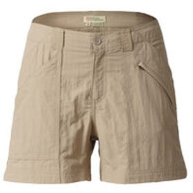 ROYAL ROBBINS Women's Backcountry Shorts