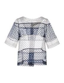 SHIRTAPORTER - Patterned shirts & blouses