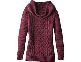 Cabela's Women's Cowl Neck Sweater