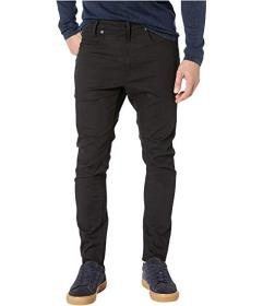 G-Star Ita Black Super Stretch Rinsed