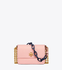 Tory Burch KIRA DOUBLE-STRAP MINI BAG