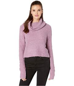 Free People Stormy Pullover