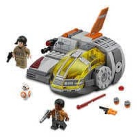 Disney Resistance Transport Pod by LEGO - Star War