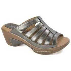 Womens Rialto Valencia Slide Sandals