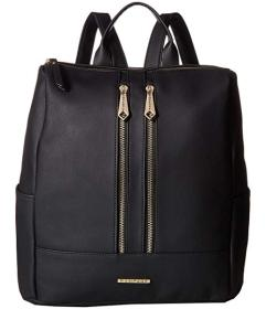 Rampage Double Zipper Backpack