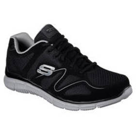 Mens Skechers Satisfaction-Flash Point Athletic Sn