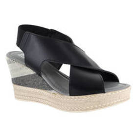 Womens Bella Vita Bec-Italy Wedge Sandals