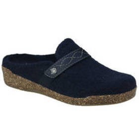 Womens Earth Origins Janet Mules