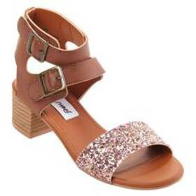 Girls Rachel Connie Strappy Sandals