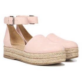 Womens Naturalizer Waverly Leather & Espadrille Pl