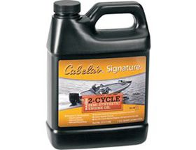 Cabela's Signature® Semi-Synthetic Two-Cycle Oil
