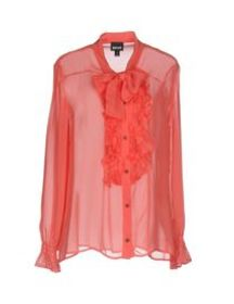 JUST CAVALLI - Shirts & blouses with bow