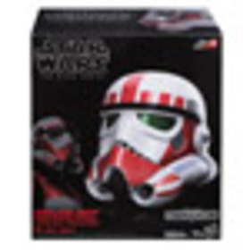 Star Wars The Black Series Shock Trooper Electroni