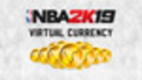 NBA 2K19 75,000 Virtual Currency for Nintendo Swit