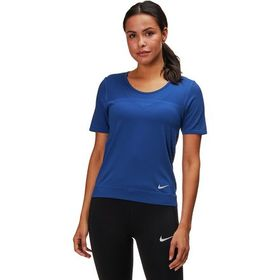 Nike Infinite Short-Sleeve Top - Women's