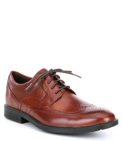 Rockport Men's Dress Sports Wingtip Oxford