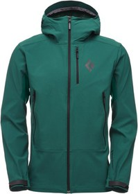 Black Diamond Dawn Patrol Shell Jacket - Men's