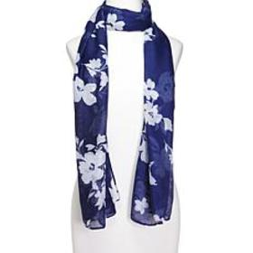 IMAN Global Chic Luxury Resort Signature Scarf