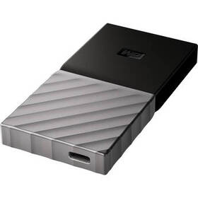 WD 2TB My Passport USB 3.1 Gen 2 External SSD