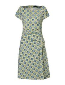 ALESSANDRO DELL'ACQUA - Knee-length dress
