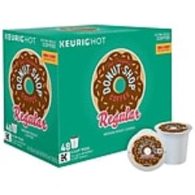 Donut Shop Extra Bold Coffee, Keurig® K-Cup® Pods,