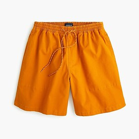 J. Crew Climbing short in stretch ripstop cotton