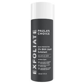 Paula's Choice Skin Perfecting 2% BHA Liquid Exfol
