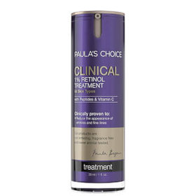 Paula's Choice CLINICAL 1% Retinol Treatment (30ml