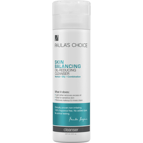 Paula's Choice Skin Balancing Oil-Reducing Cleanse
