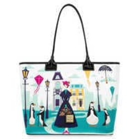Disney Mary Poppins Returns Tote by Dooney & Bourk