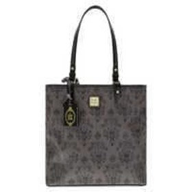 Disney The Haunted Mansion Tote by Dooney & Bourke