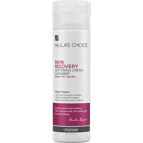 Paula's Choice Skin Recovery Softening Cream Clean