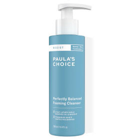 Paula's Choice Resist Perfectly Balanced Foaming C