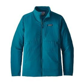 M's Nano-Air® Jacket, Big Sur Blue (BSRB)