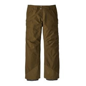 M's Powder Bowl Pants - Regular, Sediment (SEMT)