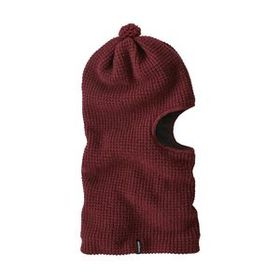 Knit Balaclava, Oxide Red (OXDR)