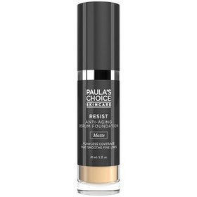 Paula's Choice Resist Anti-Aging Serum Matte Found