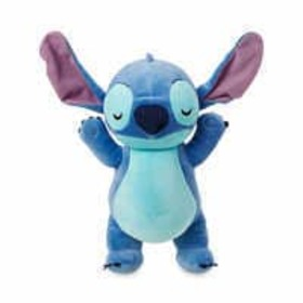 Disney Stitch Cuddleez Plush - Medium - 13'' - Per