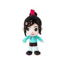 Disney Vanellope Plush - Ralph Breaks the Internet