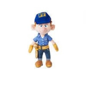 Disney Fix-it Felix Plush - Ralph Breaks the Inter