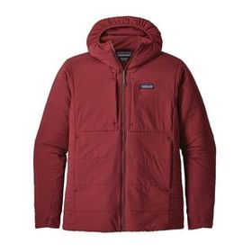 M's Nano-Air® Hoody, Oxide Red (OXDR)