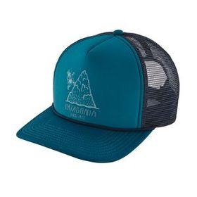 Hoofin' It Interstate Hat, Big Sur Blue (BSRB)