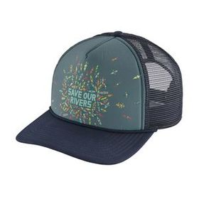 Save Our Rivers Interstate Hat, Classic Navy (CNY)