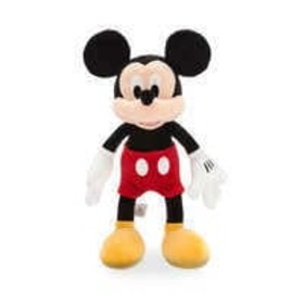 Disney Mickey Mouse Plush - Small - 13'' - Persona