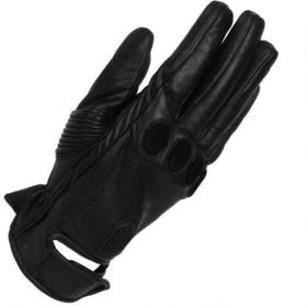 Wilsons Leather Suede Knuckle Leather Glove