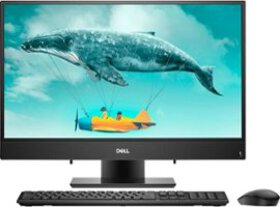"""Dell - Inspiron 23.8"""" Touch-Screen All-In-One - AM"""
