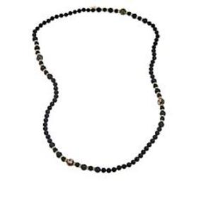 "Heidi Daus ""Finishing Touch"" 36"" Beaded Necklace"