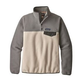 W's Lightweight Synchilla® Snap-T® Pullover, Calci